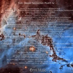 The Omni Sessions Part iv