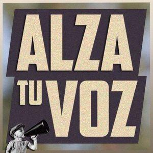 Alza Tu Voz 11 - 11 - 2015 en Radio LaBici