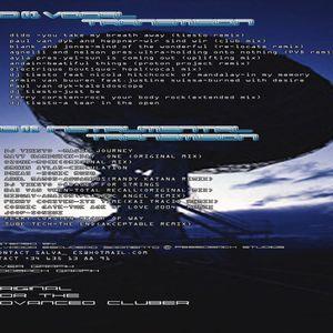 Trance transmission vol1 cd2 intrumental