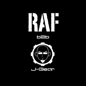 RAF b2b J-Gear @ Teknopesula 13.4.2012