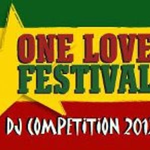 Rattez - One Love 2012 (competition winner)