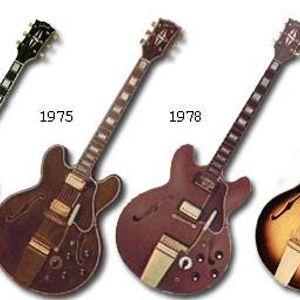 Especial Grandes influencias en la historia del Rock por Andrés Rodríguez