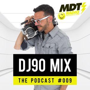 DJ90 Mix #009