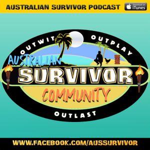 1st Annual 2016 Australian Survivor Draft -Outpick, Outscore, Outdraft