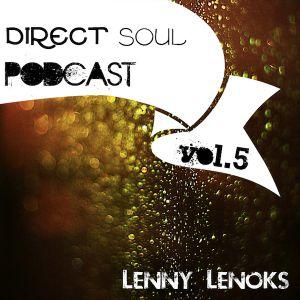 Lenny Lenoks - Live @ FullTech RadioShow (2011.feb.11) - DirectSoul Podcast 005