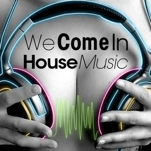 We Come In House Music #18 (Re-works)