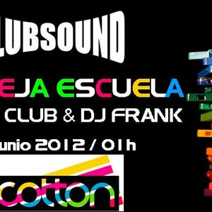Dj Fran Club Sound Cotton Club 2-6-2012