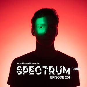 Joris Voorn Presents: Spectrum Radio 201