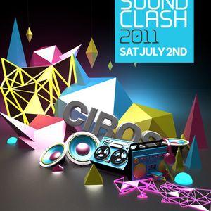 Subtract Summer Sound Clash 2011