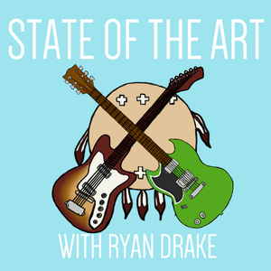 State Of The Art - 9/14/16: Jacob Oller & Hannah Wolff