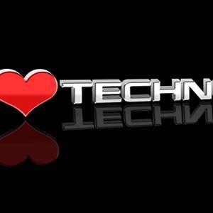 Technokratie@Beatthroat.fm - 14.06.2012