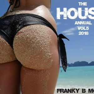 THE HOUSE ANNUAL 2018 VOL5 - SUMMER IBIZA EDITION
