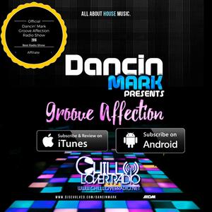 Groove Affection Radio Show Ep 023