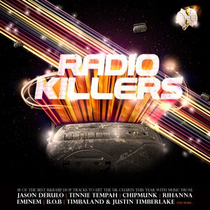 Studio Sessions - Radio Killers