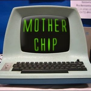 MotherChip #9 10-05-2010