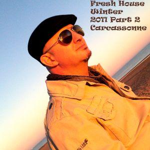 Fresh House 2011 Part 2 Carcassonne Session