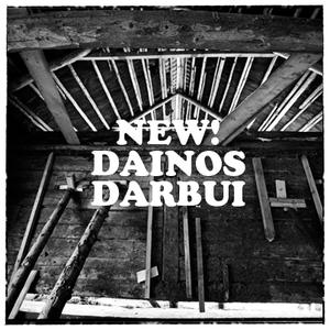 NEW! DAINOS DARBUI: Rokas x2