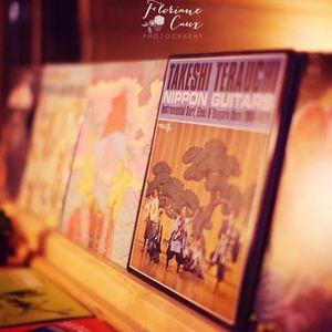 Playlist Les Disquaires Weddings Pop Garage