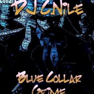 DJ C.Nile - Blue Collar Grime