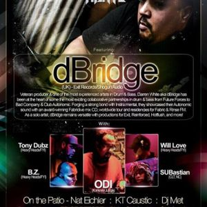 dBridge V.S. Sade - Pure Love Promo Mix!