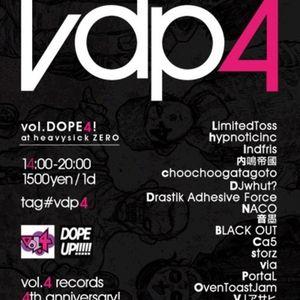 PortaL@Vol.DopeUp4