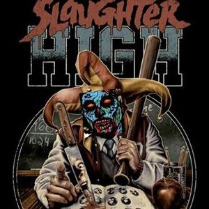 HorrorPodcast S5E8 @ Boogaloo Radio (Death Bell/Slaughter High/Most Likely To Die)