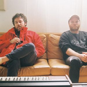 KYLE DIXON & MICHAEL STEIN discuss their music for STRANGER THINGS with Jon Brown