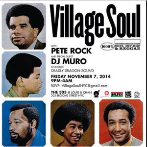 ++ VILLAGE SOUL for CHIRSTMAS ++