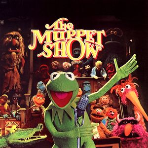 MP7 - THE NEW MUPPET SHOW 2015