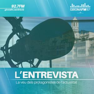 L'Entrevista: Martí Peraferrer - FITAG (30/07/21)
