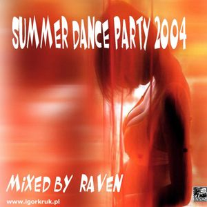 Raven Summer Dance Party