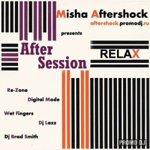 Misha Aftershock - After Session Relax