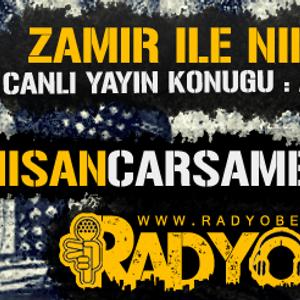 Zamir İle Nirvana Programı Konuğu ''Alp Aybars'' Yayınının Kaydı 18 Nisan 2012 (www.RadyoBeat.com)