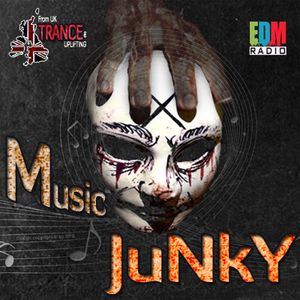 MuSiC JuNkY Presents Journey Through Sounds 011. Mixed Exclusively for EDM Radio.