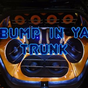 DJ farhan - bump in yo trunk mix