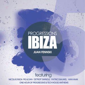 Progressions Ibiza 5