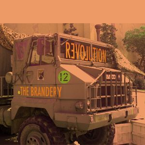 Live Mix at The Brandery pt.2/3