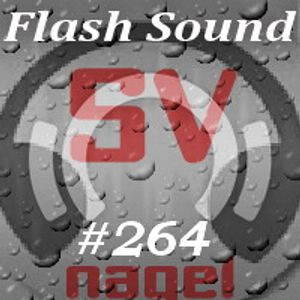 Flash Sound (trance music) #264
