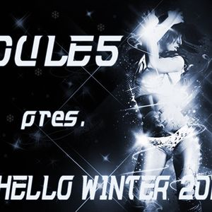 Hello Winter (But Don't Stay Too Long) Mix 2011