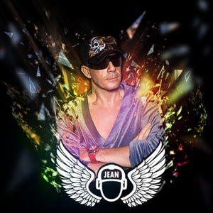 DJ Jean @ Work 18-12-2016 (Radio Decibel)