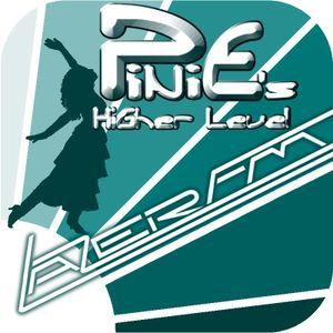 Higher Level 48/2 at LazerFM.com (aug 10 2012)