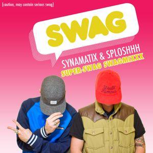 Synamatix B2B Sploshhh: Super-Swag Swagmixxx
