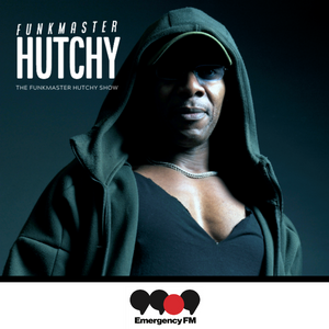 010 | The Funkmaster Hutchy Show