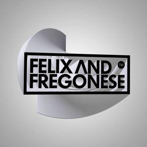 Felix and Fregonese - MixTape December 2015 - Top Tune!