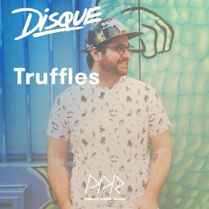 PPR0238 Disque - Mix #6 by Truffles