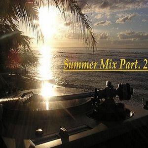 Summer Mix Part. 2