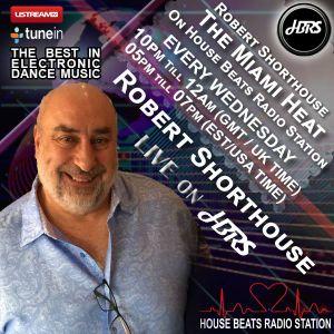 RHouse Presents Miami Heat Live On HBRS 18 - 10  - 17