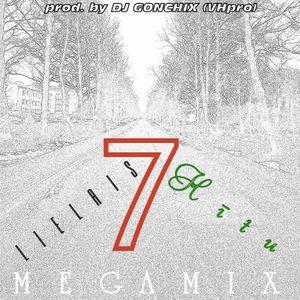 Lielais Hītu Megamix 7