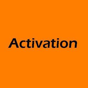 Activation - Dance Energy 2010