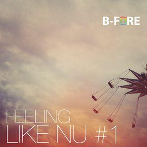 Feeling Like Nu #1